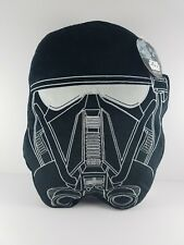 Disney Star Wars Rogue One: A Star Wars Story Throw Death Stormtrooper Pillow