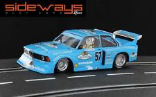 """Racer Sideways BMW 320 """"Fruit of the loom""""  Group 5 DRM 1978 1/32 SW42"""