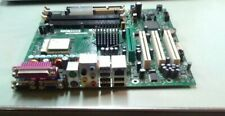 Dell Socket 478 Motherboard CN-0F4491-48111 C23438-503 REV A02 CPU SL7E5
