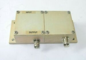TX RX Systems High Power 6W Amp Assembly 3-3948