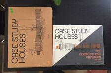MID CENTURY CASE STUDY HOUSES - MULTIPLE SIGNATURES - 1ST ED. - 2002 - TASCHEN.