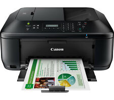 CANON PIXMA MX535 All-in-One Wireless Inkjet Printer With Fax Cloud Print Black