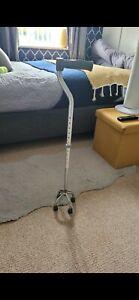 Adjustable Quad Cane/Walking stick.