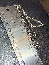 "James Avery Xsmall Med Twist Bracelet Aprox 6"""