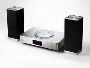 Technics OTTAVA™ SC-C500 All-in-One Hi Fi System and CD Player