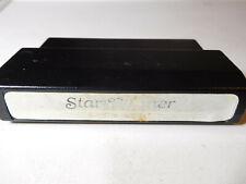 TI-99 StarRunner - Texas Instruments cartridge  - WORKS