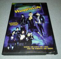 Weirdsville (DVD, 2008)*RARE oop