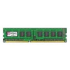 Fujitsu Ser 8 GB Ddr3 1600 U ECC DIMM S26361-f5312-l518 RAM