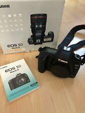 Canon 5D mark II | COMPLET | EN L'ÉTAT