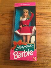 Holiday Hostess Barbie-1992 special edition MIP