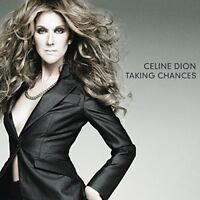 Celine Dion - Taking Chances [CD]