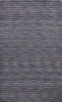 Geometric Moroccan Gabbeh Oriental Area Rug Hand-knotted Modern Wool Carpet 5x8