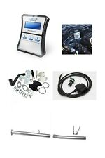 Efi Live 2013-2018 For Dodge 6.7 Cummins Dpf & Egr Delete Kit Race Exhaust