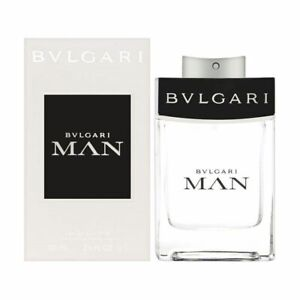 Bvlgari MAN 100ml EDT Men Eau de Toilette