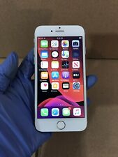 New listing Apple iPhone 7 - 32Gb - Silver (Unlocked) A1778 (Gsm)(At&T/T-Mobile) #9648