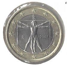 ITALIE 2002 1 EURO SUP