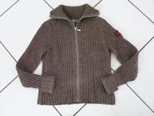 Esprit Damen-Pullover mit mittlerer Strickart Normalgröße