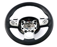 BMW Mini Cooper One R55 R56 R57 R60 Leather Sport Steering Wheel Padle Shift