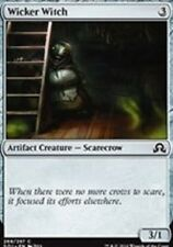 Wicker Witch NM X4 Shadows Over Innistrad MTG Artifact Common
