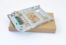 """SSD-Festplatten Einbaurahmen/-Adapter (2,5"""" auf 3,5""""), z.B. für Mac Pro 2010"""