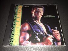 James Horner - CD Banda Sonora Commando - Edición Limitada