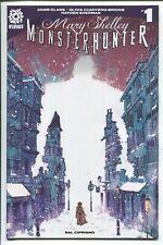 MARY SHELLEY MONSTER HUNTER #1 - HAYDEN SHERMAN COVER- AFTERSHOCK/2019 - 1/10