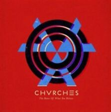 The Bones of What You Believe 0602537459025 Vinyl Album