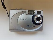 """Jenoptik Digitalkamera, Baustellen- oder Autokamera, 2,1 Mio Pixel, 1,5"""" Monitor"""