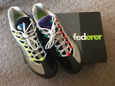 New With Box Nike Zoom Vapor RF X Air Max 95 Greedy - Size 8.5 - Roger Federer