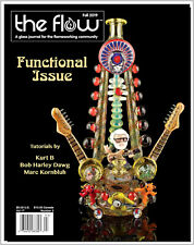 -NEU- The Flow -Functional Issue- Vol. 17 / Issue 3 (FALL 2019)