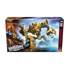 Transformers War for Cybertron Kingdom Titan Autobot Ark New In Stock!! pvt nxt