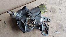 Opel Omega A CARAVAN WIPER MOTOR REAR 90213715