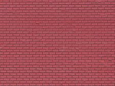 Vollmer 47349 ESCALA N, Placa de techo ESCORIA, 14 , 9x10, 9cm (1qm =