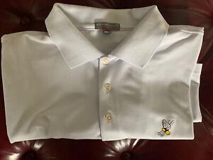 Winged Foot Golf Club - PETER ♛ MILLAR Summer Comfort (Men's Large) members logo