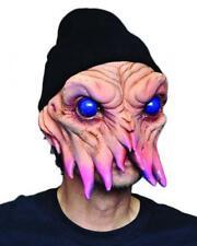 Zagone Studios Men's Squiddles Mask Adult One Size, Flesh