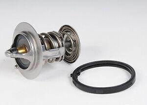Genuine GM Engine Coolant Thermostat 89018168