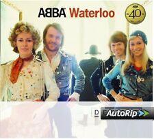 ABBA - WATERLOO -CD+DVD   POP-ROCK INTERNAZIONALE