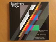 Experiment Design - Igildo Biesele - Abc Verlag