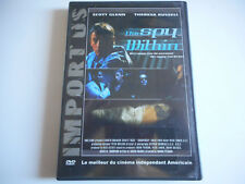 DVD - THE SPY WITHIN - S. GLENN / T. RUSSELL - ZONE 2