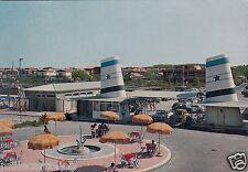 "# FREGENE: stabilimento balneare ""la nave"""
