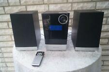 Gepflegte Grundig GLR 4510 Stereo  Kompakt Anlage,Radio,CD,SD und USB mit FB