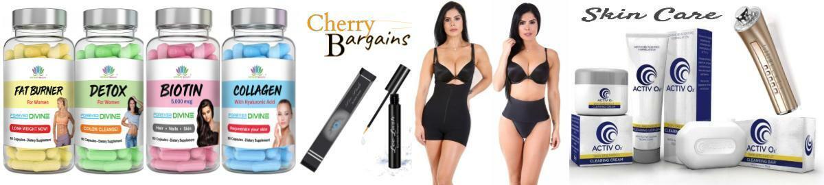 149da716f Cherry Bargains