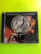 rare Rage Against The Machine cd