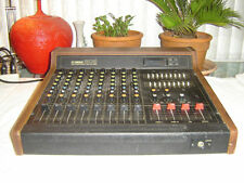 Yamaha 802, 8 Channel Sound Reinforcement Mixer, Vintage
