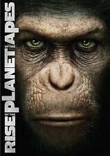 New Rise of the Planet of the Apes (Dvd, 2011) 20th Century Fox