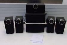 EDIFIER C6XD 5.1 Lautsprechersystem 80 W Händler Rechnung D41102