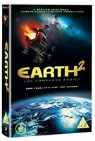 Earth 2 - The Complete Series [DVD][Region 2]