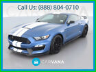 2019 Ford Mustang Shelby GT350 Coupe 2D ABS (4-Wheel) Dual Air Bags Cruise Control Push Button Start Traction Control
