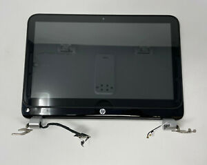 """HP Pavilion TouchSmart 11-E LCD Touch Screen Digitizer 11.6"""" Display Assembly"""