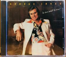 GEORGE JONES - I Am What I Am (CD - 2000 - sony Music Entertaiment Inc ) Music